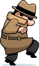 Spy Sneaking