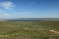 Landschaften der Mongolei