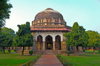 Sikander Lodi mausoleum