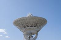 Radio Telescope Antenna Dish
