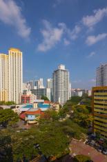Singapore Skyline Series 2014