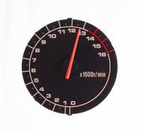 Isolated motor tachometer