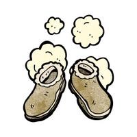cartoon slippers