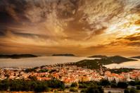 Kaş-Turkey