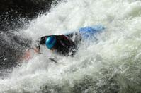 Battle on Raging River