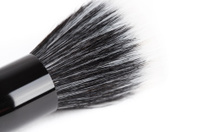 Professional brush for foundation