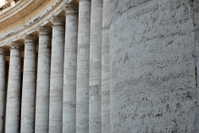 Columned