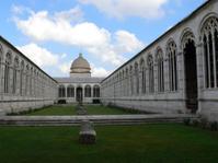 Cementerio de Pisa