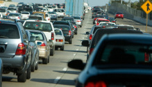 traffic jam (#2 of series)