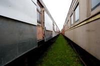 Old Train yard