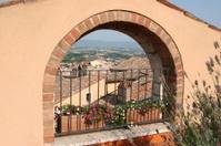 Itilian Archway