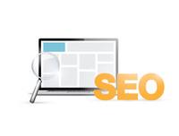 Search engine optimization planning vector illustration