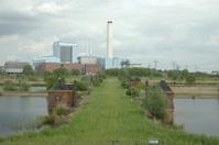 Hamburg industry views