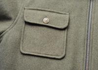 Coat Pocket