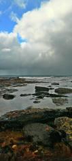 Jervis Bay - Calalla Beach Rock Pools, NSW Australia