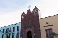 Tequila Church Facade
