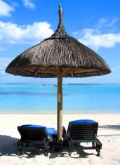 Zen in Mauritius