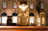 Sultan 2. Bayezit Mosque