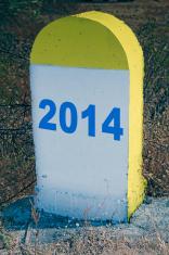 Milestone, Destination  Written Year 2014
