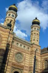 Grand Synagogue