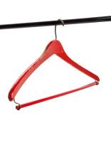 Red Wood Hanger