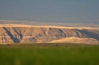 Big Muddy Valley of Saskatchewan