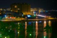 avenue by the sea