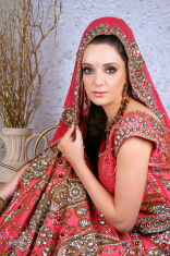 Asian Bride - Zaina