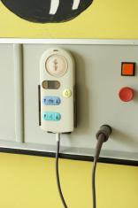 Hospital ward beeper