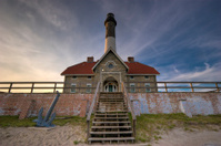 Fire Island Lighthouse (NY)