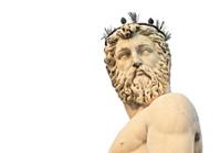 statue of neptune, firenze
