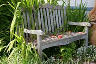 Whimsical Garden Spot