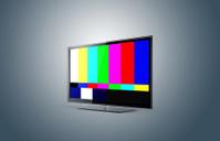 Modern TV Plasma with No signal