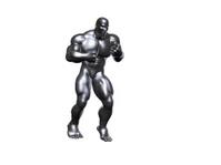 Hercules Metallic