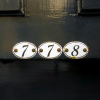 Number 778