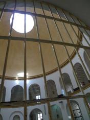 jail at sassari