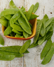 Edible Podded Peas