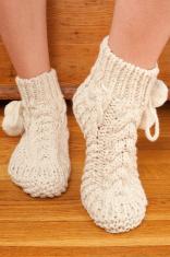 slipper socks