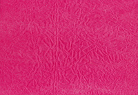 Wrinkled Pink Paper