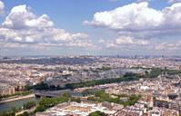 Basilique Du Sacre Coeur - Distant View