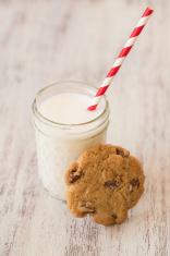 Milk and Cookie Dessert