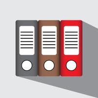 document file vector icon