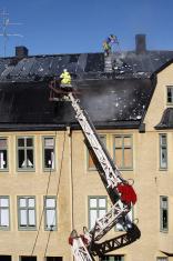 Roofwork