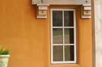 Window in winery