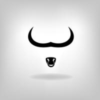 cow or bull head