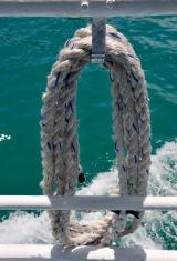 Anchoring Ropes