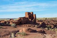 Pueblos in Arizona