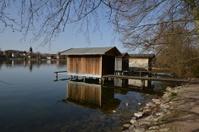 Little Lake Houses