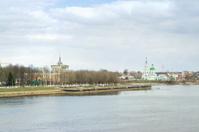 Tver. Cityscape