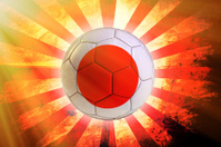Japanes ball